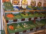 Gemüseladen Heidelberg, Hofladen Obstangebot, Früchte Verkauf Pfisterer